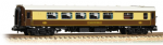 374-230D Farish BR Mk1 Pullman Umber/Cream Second Kitchen Car #340